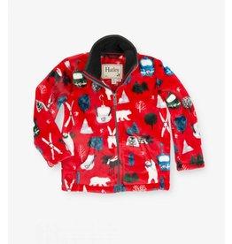 Hatley Zip Up Fleece Jacket by Hatley