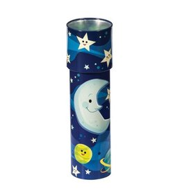 Schylling Starlight Kaleidoscope with Glow in the Dark Beads!