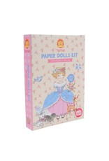 Schylling Paper Dolls Kit
