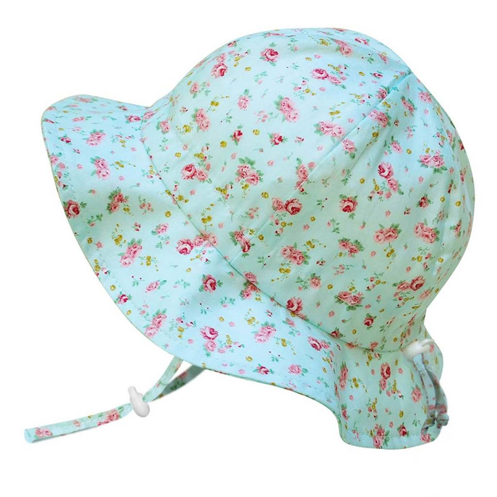 Twinklebelle Adjustable Size Sun Hat by Twinklebelle