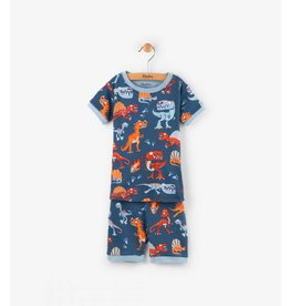Hatley 2-Piece Organic Cotton Short Pajamas by Hatley ('18)