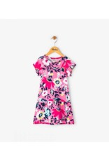 Hatley Dropped Waist Cotton Dress by Hatley