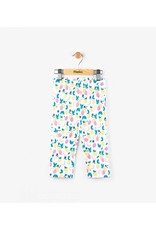 Hatley Kids Cotton Capri Leggings by Hatley
