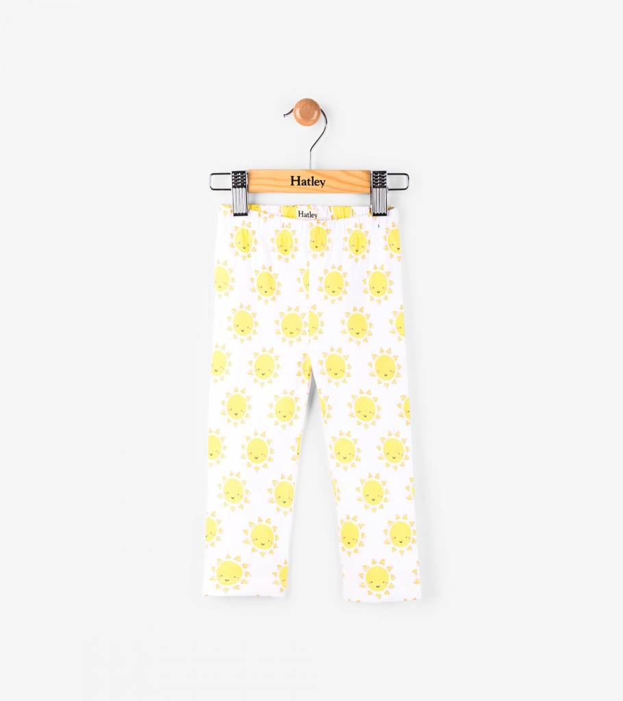 Hatley Cotton Baby Leggings by Hatley
