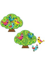 Schylling Birds in a Tree Puzzle