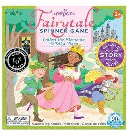 Eeboo Fairytale Spinner Game by Eeboo