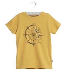 WHEAT KIDS WHEAT Big Kids Organic Cotton T-Shirt