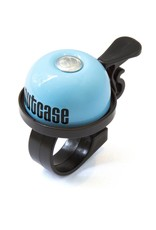 Thumdinger Bicycle Bell by Nutcase