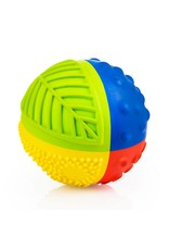 Caaocho Natural Rubbery Sensory Ball by Caaocho