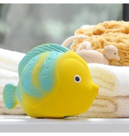 Caaocho Natural Rubber Bath Toys by Caaocho