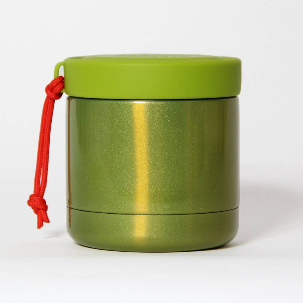 Goodbyn Uno Insulated Food Jar by Goodbyn