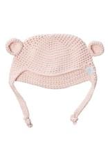 Beba Bean Crochet Bear Toque by Beba Bean