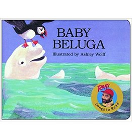 Raffi Board Books by Raffi ~