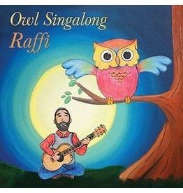 Raffi Raffi CDs
