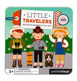 Petit Collage On the Go Magnetic Play Sets by Petit Collage