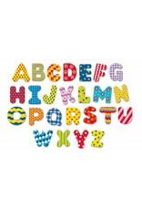 Vilac Wood Alphabet Magnets by Vilac