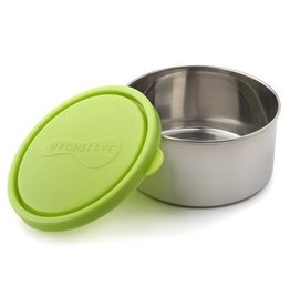 Konserve Stainless Steel Leak Proof 16oz Container by Konserve