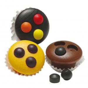 Erzi Wooden Toy Food (Sweets & Treats)~
