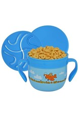 Eco Vessel Gobble and Go Snack Cup by Eco Vessel