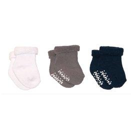 Juddlies 6-Pack of Infant Socks
