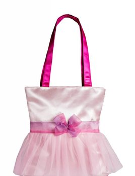 Horizon Dance Horizon Tutu Cute Light Pink Tote 1005