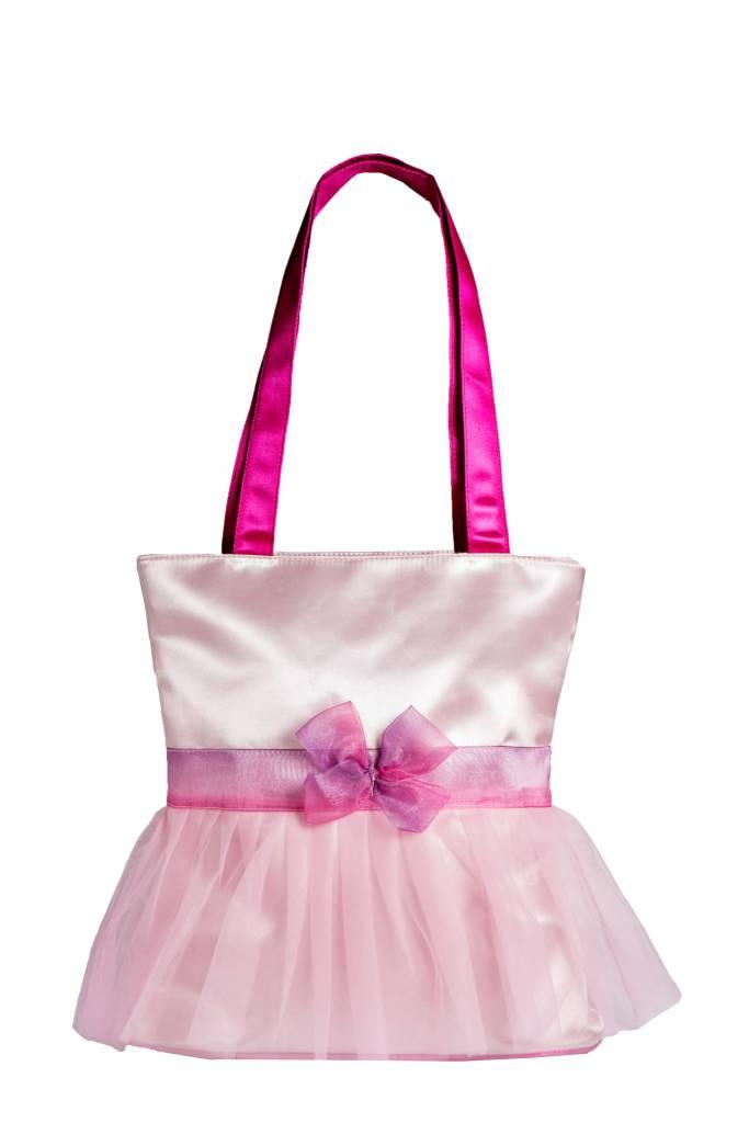 a2ca192c4b41 Horizon Tutu Cute Light Pink Tote 1005 Black And Dance