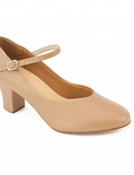 "So Danca So Danca 2"" Character Shoe CH52"