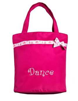 Horizon Dance Horizon Twirl Tote
