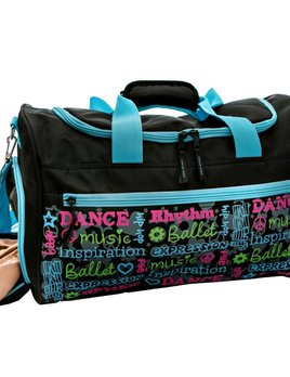Horizon Dance Horizon Expression Gear Duffel 4015