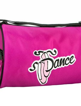 Horizon Dance Horizon Pink Grace Duffel 5440