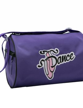 Horizon Dance Horizon Purple Grace Duffel 5550