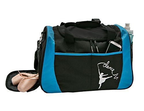 Horizon Dance Horizon Blue Jete Gear Duffel