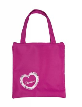 Horizon Dance Horizon Pink Lace Tote