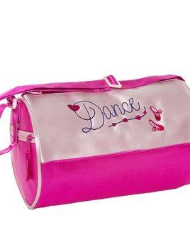 Horizon Dance Horizon Pink Zuri Duffel 3550