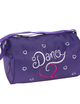 Horizon Dance Horizon Purple Amore Duffel 3614