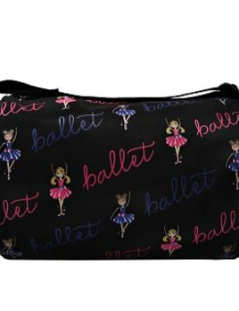 Horizon Dance Horizon Balletomania Duffel
