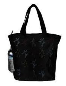 Horizon Dance Horizon Center Stage Gear Tote 4834