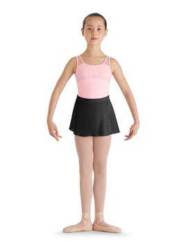 Bloch BLOCH MOCK WRAP SKIRT CR5741