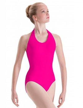 Motionwear Halter Leotard by Motionwear Style 2076