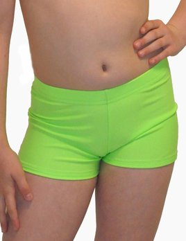 BP Designs BP Designs Youth Low Rise Short Style 37101