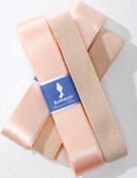 Capezio Bunheads® Rehearsal Pointe Shoe Ribbon & Elastic Pack BH315LPP