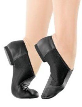 So Danca So Danca Youth Slip On Jazz Shoe