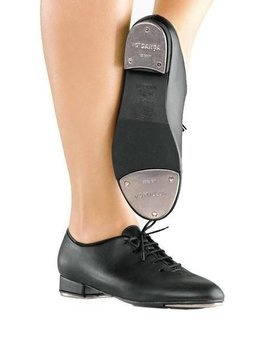 So Danca So Danca Youth Lace Up Tap Shoes TA04