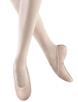 Bloch Bloch Belle Girls Ballet Shoe Pink