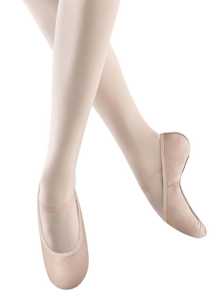 Bloch Bloch Belle Girls Ballet Shoe S0227G