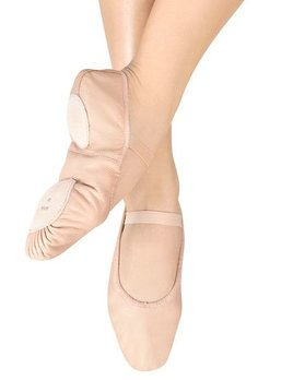 Bloch Bloch Dansoft II Split Sole Ballet Shoe S0258L Pink
