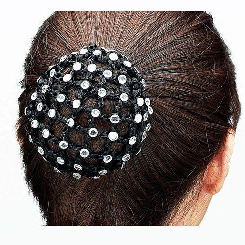 Dasha Designs Dasha Rhinestone Knit Buncover 2111