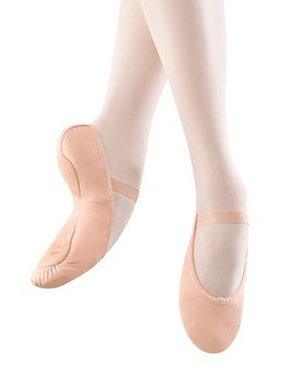 Bloch Bloch Dansoft II Youth Split Sole Ballet Shoe