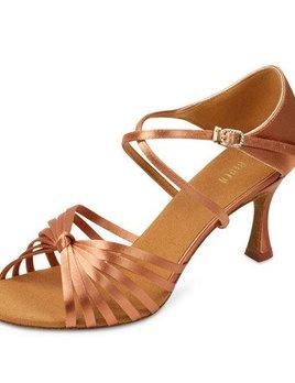 """Bloch Bloch Vitoria 2 3/4"""" Ballroom Shoe S0841SB"""