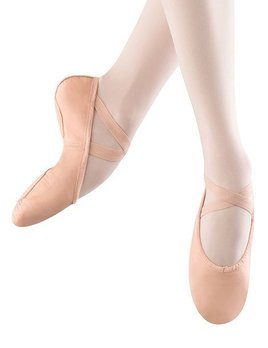 Bloch Bloch Prolite II Leather Ballet Shoe S0208L - Pink